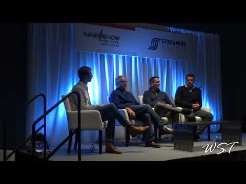 NAB 2018 - Best Practices for Live Webcasting Production