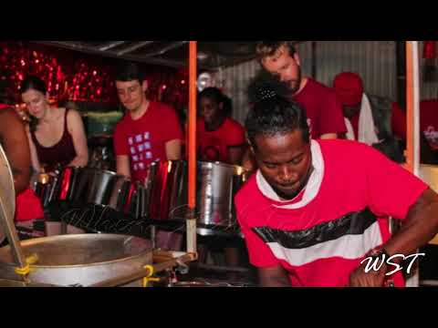 "2018 NY Panorama Champion - Despers USA Steel Orchestra - ""Year For Love"" – ('Cool Down' version) - video"