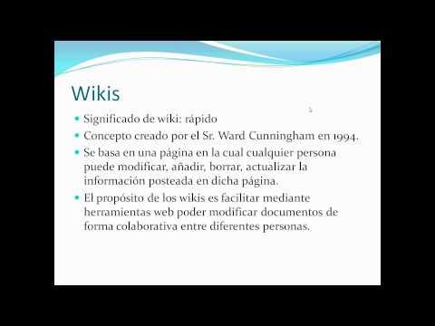 conferencia web