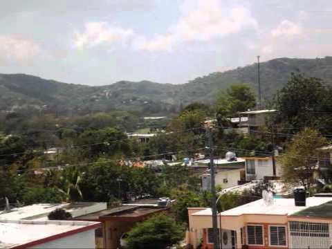 Sabana Grande- Pueblo de los Prodigios