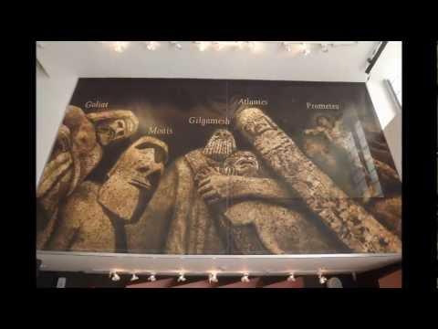 1-Galería Interactiva  De Los Gigantes