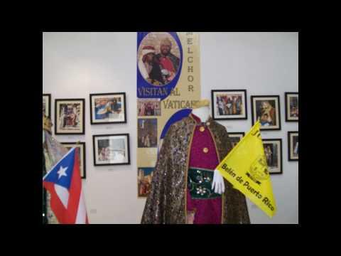 Museo Los Tres Reyes Mago de Juana Diaz