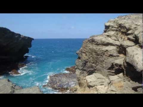 Cueva del Indio, Arecibo PR