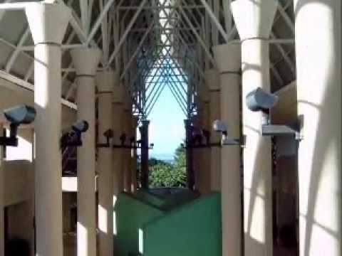 """El Portal del Yunque"""" The Architecture"""""""