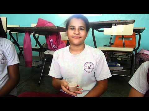 Alimentos Mayas.avi por Evahilda Rodríguez