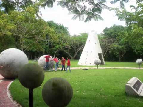 Parque Central -parte2