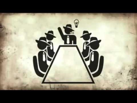 Explicacion de la ley SOPA
