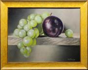 lonesome grape