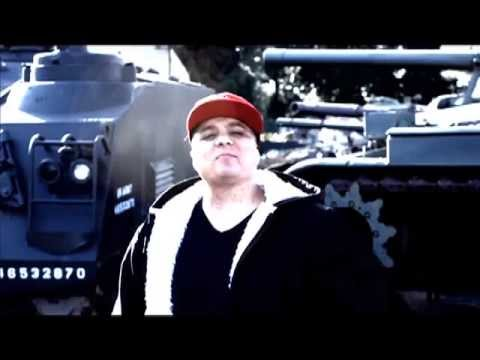 Soldier of Fortune - Jizzm High Definition (Music Video)