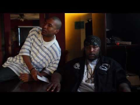 """BIG2DABOY """"THE WEST COAST"""" VIDEO BLOG: PART TWO"""