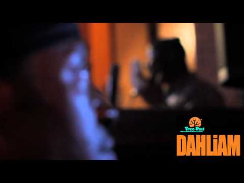 """""""IN THE BOOTH"""" w/ Suga Free, Dahliam, Ill Camille, and Baba Zoom"""