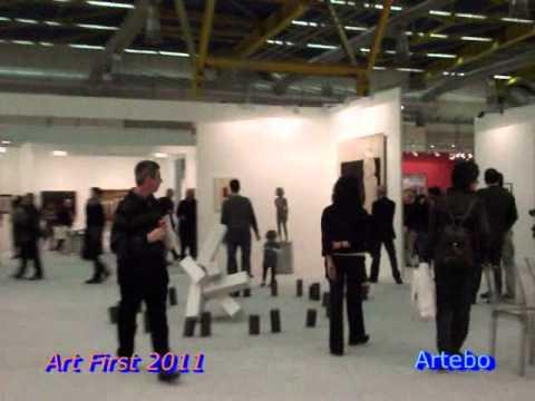 ART FIRST 2011 -