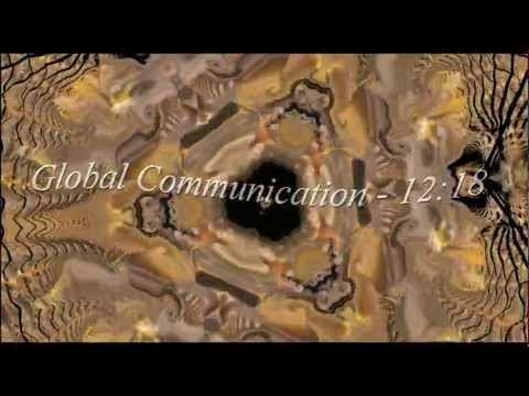 Global Communication - 12:18