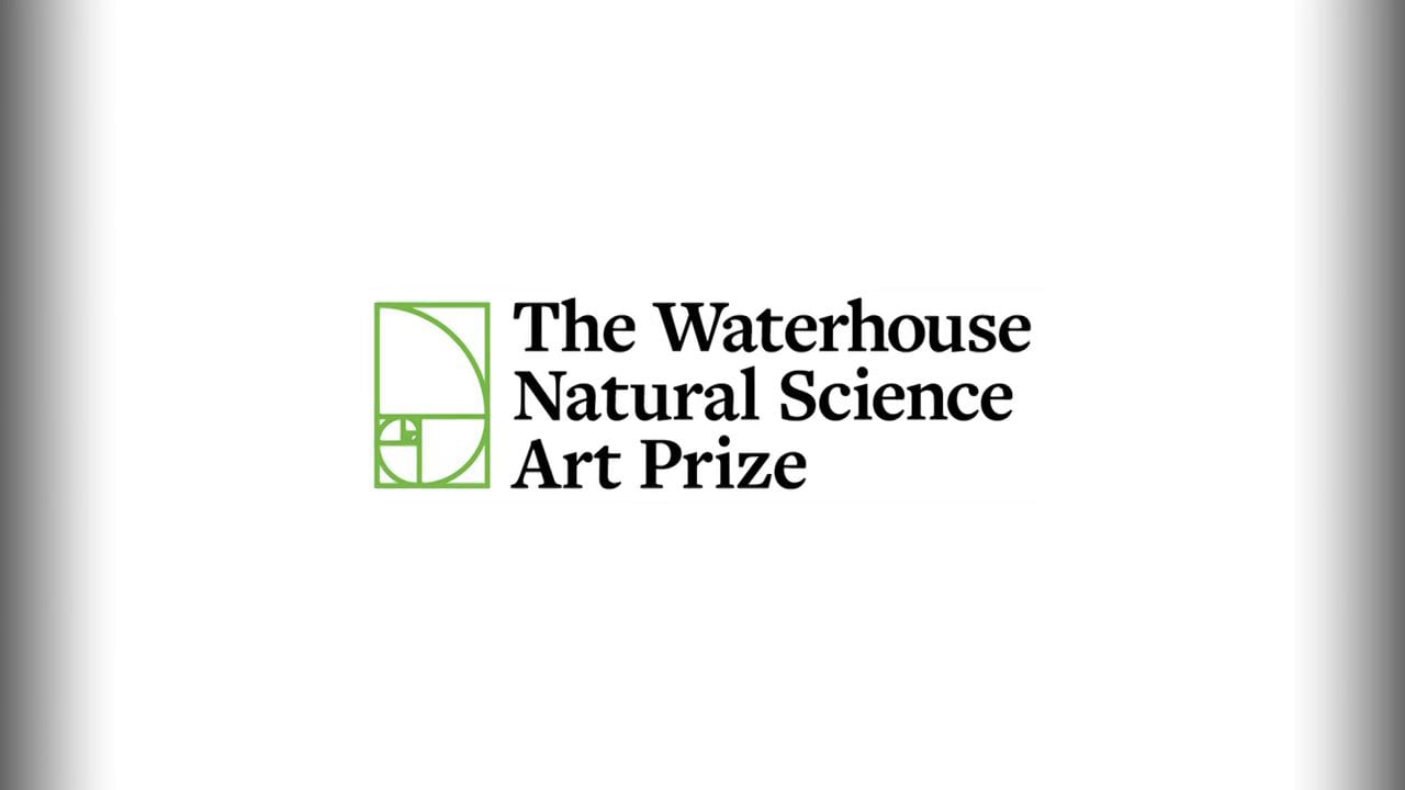 Artists' Inspiration - The Waterhouse Natural Science Art Prize™