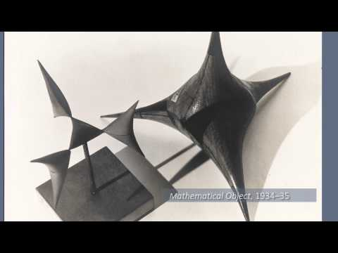 Man Ray–Human Equations: A Journey from Mathematics to Shakespeare