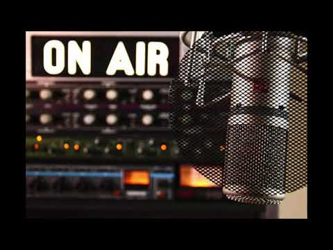 ..international airplay & commentary by British radio personality Keith Robinson on Ridge Radio UK