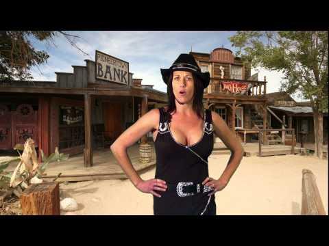 Ropin Rhonda ropes on PAYOPM