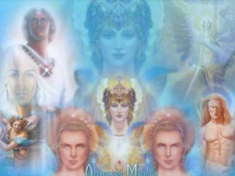 ArchAngel Michael ( Message from Heaven ) - Karl
