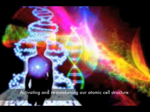 Ascension - Raising Your Vibrational Frequency