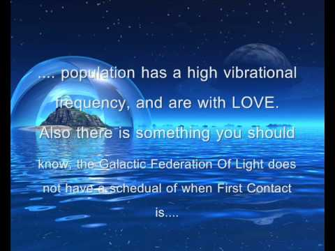 About The Galactic Federation And More
