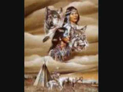 Native American (making earth to bloom with love ) - Dj MrFlanell