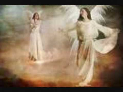 Voice of the Angels -Dj MrFlanell