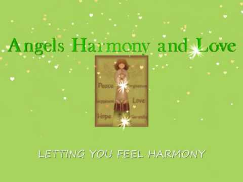 Angels ( Harmony & Love ) - Dj Mrflanell