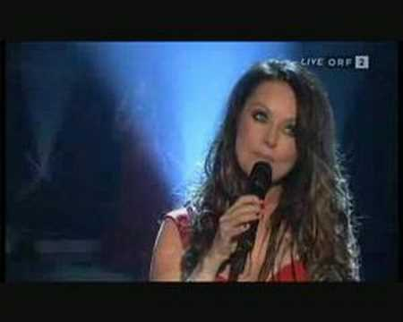 Sarah Brightman - Time to say goodbye 2008, to this earth and to the evil pepole as will soon......