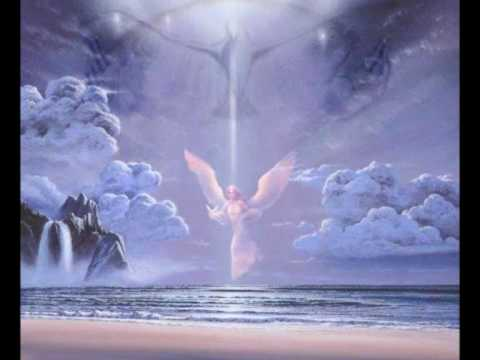 Angels ( The beauty of serenity) - Dj MrFlanell