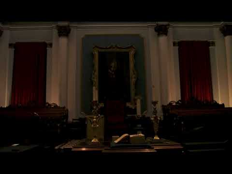 Daz In The Irish Freemason Grand Lodge HD Pt1