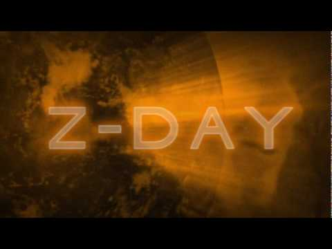 Z-DAY = All One, All Now = Rebuilding The World