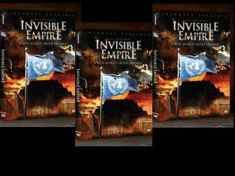 Invisible Empire A New World Order Defined