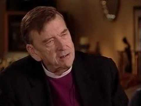 Retired Bishop admits hell was created as a tool for control