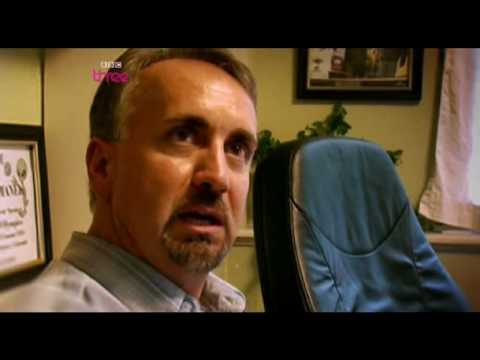 Alian at the Window - Danny Dyer interviews Stan Romaner