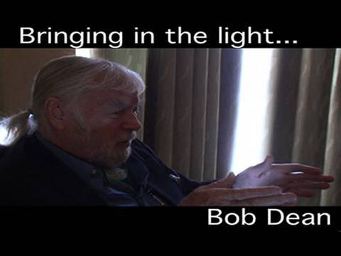 P.C. interviews Bob Dean for the 3th time
