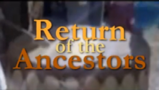 return of the ancestors part 2