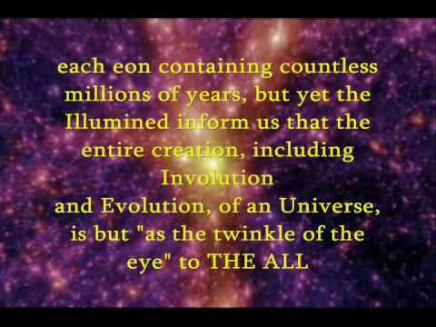 The Kybalion: The Mental construct of the Universe, Consciousness, Light, and Quantum Physics