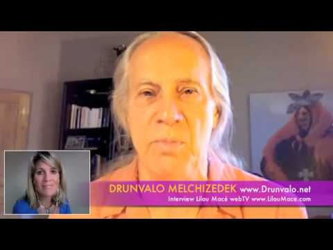 Heart meditation, Evolution and 4D Avatar - Drunvalo Melchizedek ( part3/3)