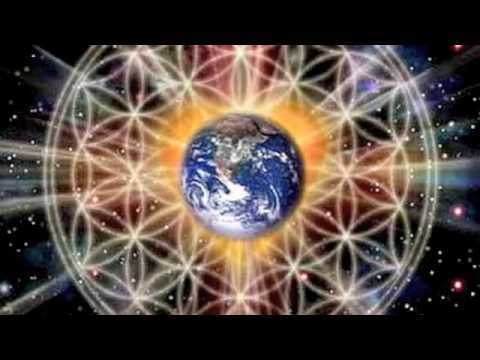 Infinite Merkabah Activation with the Gayatri Mantra