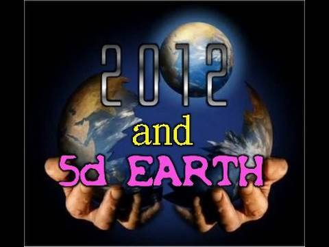 Dolores Cannon: The Mayan Calendar, 2012 and 5D Earth