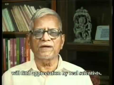Vedic Cosmos - The Mystery of the Workings of the Universe