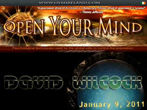 LP David Wilcock - OYM Internet Radio - January 9, 2011