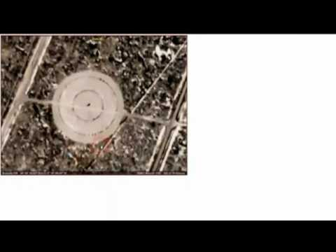 ATLANTIS MAGNETIC VORTEX Anomaly Causes Shutdown Of US Army Weapons Base 27 JAN  2011