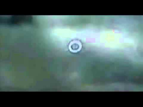 UFO March 2 , 2011 ROCKY MOUNTAINS - Canada