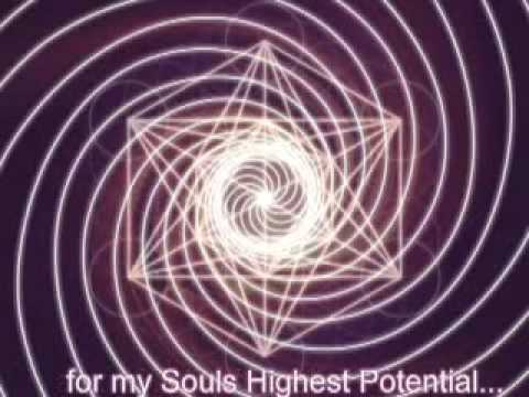 Raise Your Vibrational Frequency to Higher Consciousness and Heal