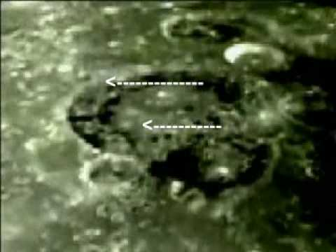 JAXA - Japanese Space Agency - The Proof Of Civilization On Earths Moon Breaking News Japan Space Agency Announces - April 5, 2011