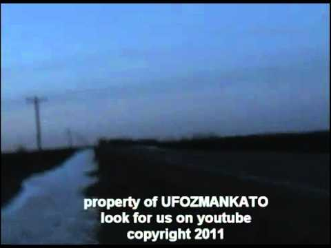 """End Time World Reporter 2011 - """"Unbelievable UFOS OVER MANKATO, MN 3/24/2011 !!"""""""