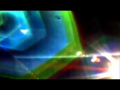 UFO on the ISS during sunset? April 17, 2011