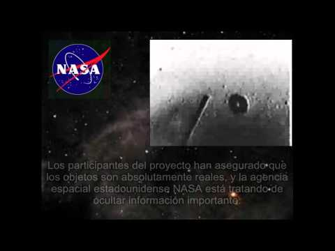 UFOs approaching the Earth  - SETI - April 12, 2011