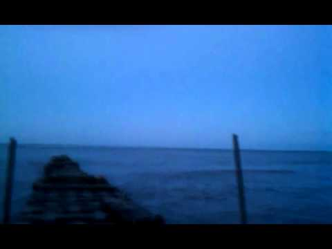 UFO's Return To Lake Michigan May 18,  2011